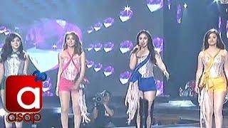 getlinkyoutube.com-Kathryn, Liza, Janella, Julia sing with the original ASAP It Girls