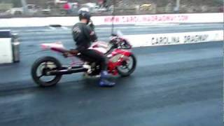 "getlinkyoutube.com-Turbo Kelv - Turbo GSXR 1000 ""Takes Out Lil Boss with Nitrous GSXR 1000"""