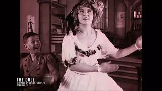 A Time in Film: 1919