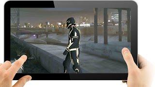 getlinkyoutube.com-DO CELULAR PRO TABLET? GTA V (GTA 5 Online)