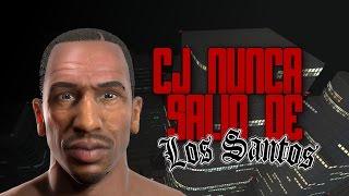 getlinkyoutube.com-Gta Sa   Cj Nunca Salio De Los Santos (Loquendo) [CreepyPasta + Teoria]