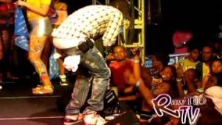 Aidonia soca junkies - Rawtid tv web