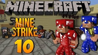 getlinkyoutube.com-GOING PRO! [Minecraft Mine Strike #10]