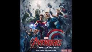 Avengers: Age of Ultron Main Theme - (Danny Elfman)