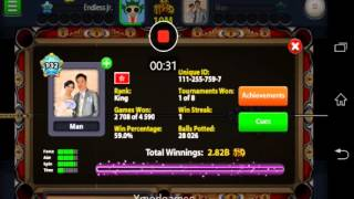 getlinkyoutube.com-8 Ball Pool Autowin Android For Latest Version