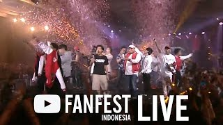 getlinkyoutube.com-YouTube FanFest Indonesia 2016 Livestream