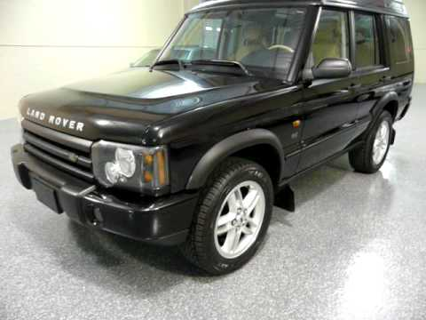 2003 land rover discovery repair problems cost and html. Black Bedroom Furniture Sets. Home Design Ideas
