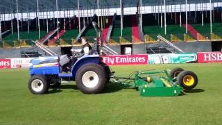 Major Equipment Grass Mower Dubai