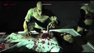 getlinkyoutube.com-Brendon Urie Playing Outlast: Whistleblower on Twitch