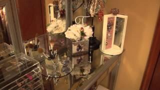 getlinkyoutube.com-Makeup,Hair Care, Hayworth & Vanity Set