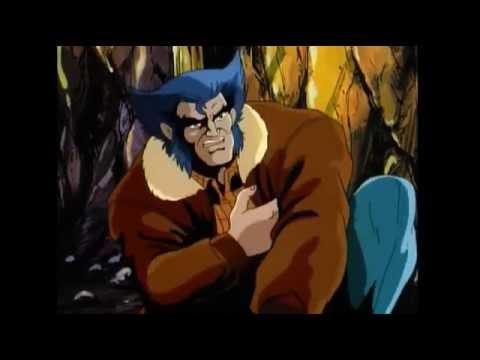 Wolverine vs Morph