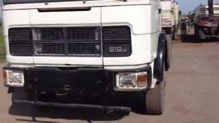 getlinkyoutube.com-Camion Fiat 619 N1 1979