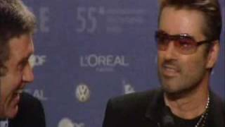 getlinkyoutube.com-'George Michael: A Different Story' Photocall And Press Conference (Part 1/3)
