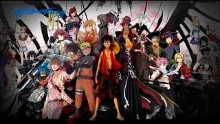 getlinkyoutube.com-¿Qué Pasó con el Anime en la Televisión de Latinoamerica? Opinion + Teorias | Loquendo.