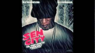 Sen City - Harlem City