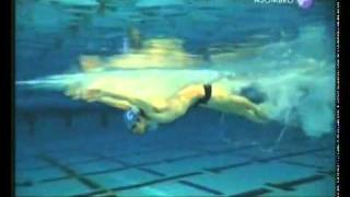 Serie  Miracle Body    Michael Phelps   Parte 2