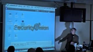 getlinkyoutube.com-Peeling Back the Layers of the Network with Security Onion