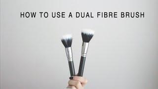 getlinkyoutube.com-How to use the MAC 187 Brush | Procrastinating Pretty