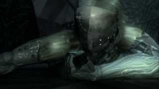 getlinkyoutube.com-METAL GEAR SOLID 4 - Raiden's Sacrifice (CUTSCENE)