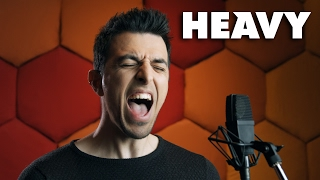 Linkin Park ft. Kiiara - Heavy | Rock Cover