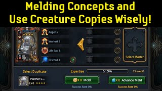 getlinkyoutube.com-Deck Heroes: Melding Concepts | Use creature copies wisely!