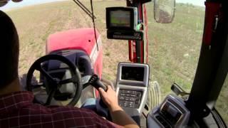 Apache Sprayer: Quality Cab Interior