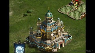 getlinkyoutube.com-CLASH OF KINGS : EVERY CASTLE 1 -30 !!!