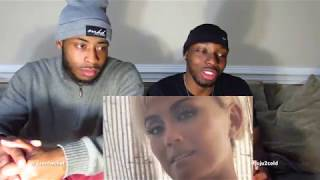 AGNEZ MO - Damn I Love You (Must Watch Reaction!!!!) width=