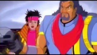 getlinkyoutube.com-Uncensored Cartoons [ X-Men ] itsReal85
