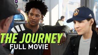 FIFA 18 The Journey FULL MOVIE | 60fps 1080p | All cutscenes + ENDING