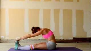 getlinkyoutube.com-Total Body Stretch - Flexibility Exercises for the Entire Body