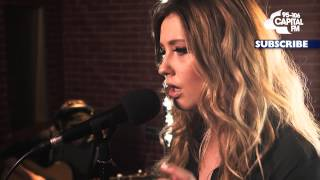getlinkyoutube.com-Ella Henderson - I'm Not The Only One (Capital Live Session)