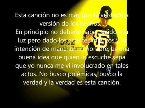Mi Version Zorra de Yone Letra y Video