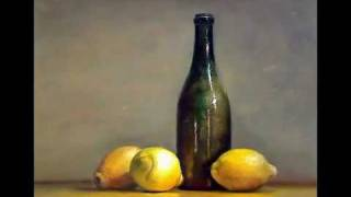 getlinkyoutube.com-'Old master' style still life painting