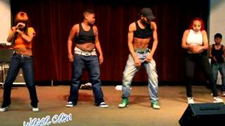 getlinkyoutube.com-SEDUCTION = LADYBUG DB LADY M... ( WALA CAM ) NEXT TALENT SHOW MAY 11TH
