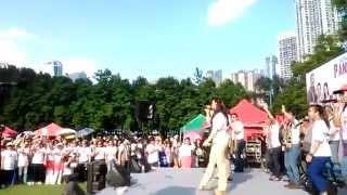 getlinkyoutube.com-Jonas Rivanno ft. Asmirandah - Suka SukaMu Tuhan