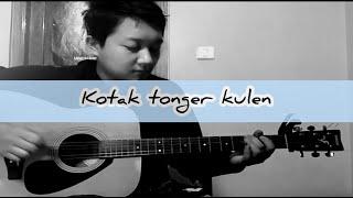 (Samaro) Kotak Tonger Kulen - Acousticwapang