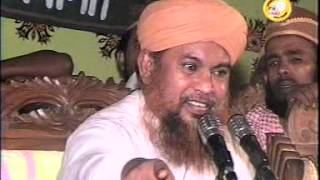 getlinkyoutube.com-love for prophet & dowry in islam (bangla sunni waz) mufti abul qasim noori