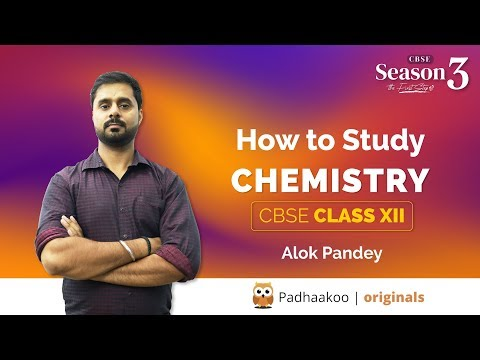 Padhaakoo | S3 E4 | How to Study | Chemistry