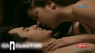 getlinkyoutube.com-Karelasyon: Desperation leads to an intimate encounter