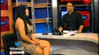 getlinkyoutube.com-ENTREVISTA A YICET BUENO EN EL PROGRAMA LA TUERCA @BUENOYICET