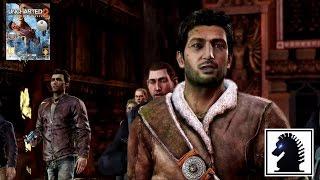 getlinkyoutube.com-PS3 Uncharted 2: Among Thieves - Chapter 24 :The Road to Shambhala