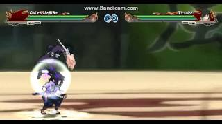 Uchiha Obito NZC + Link By Henrique (VS MUGEN TEAM GAMES)