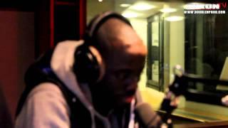La Fouine - Freestyle à Générations 88.2 (ft. Sultan, Sadek et Fababy)