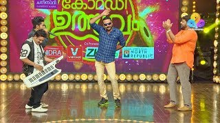 Comedy Utsavam │Flowers│Ep# 71