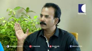 Major Ravi As a Director & as A Soldier | Interview 1/2 | Tharapakittu | Kaumudy TV