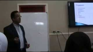Ophthalmology - Dr Ahmed Mostafa - Corneal Anatomy & Keratitis Part 2