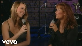 Mariah Carey   Conversation With Brenda K. Starr (from Around The World)