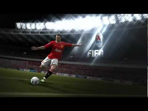 FIFA 12 | Rooney EA Sports In-Game Intro [FIFANOW]