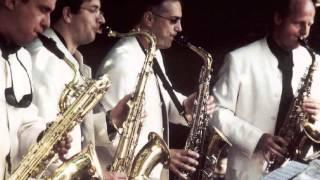 getlinkyoutube.com-Saksofonowe Instrumentalne Melodie - ``Ramona``,``Śnieżny Walc``  i inne ...